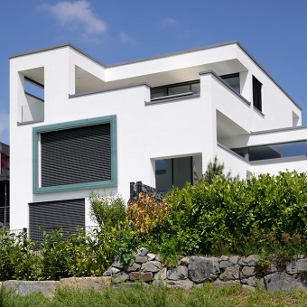 Immobilienfotografie