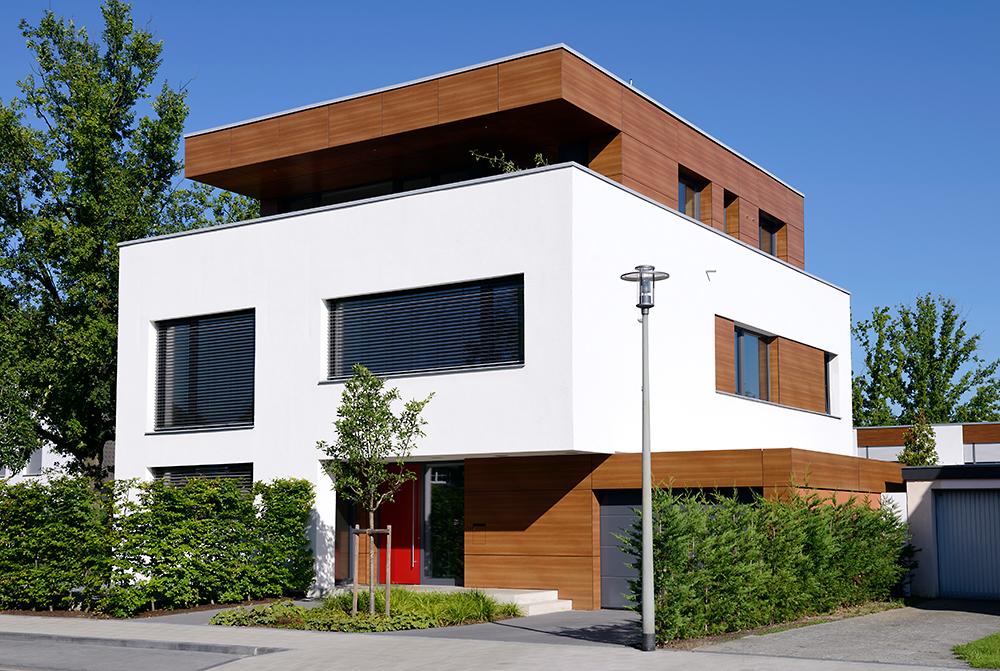 Architekturfotografie Neuss