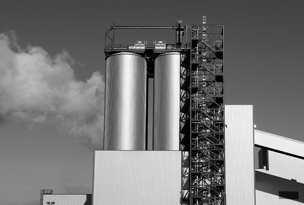 Industriefoto G. Fritz