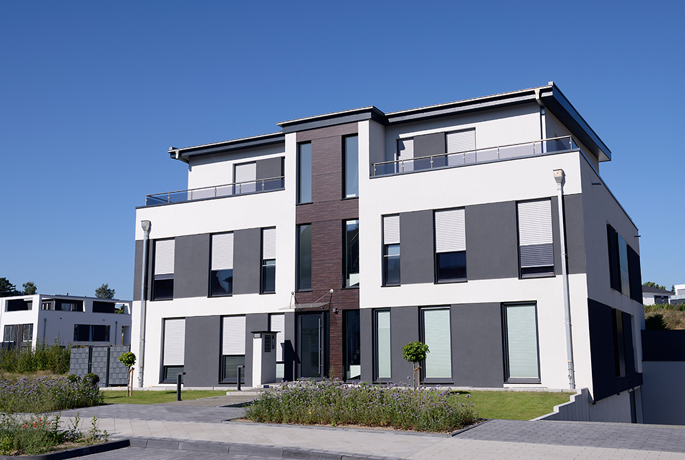 Immobilienfoto Moenchengladbach