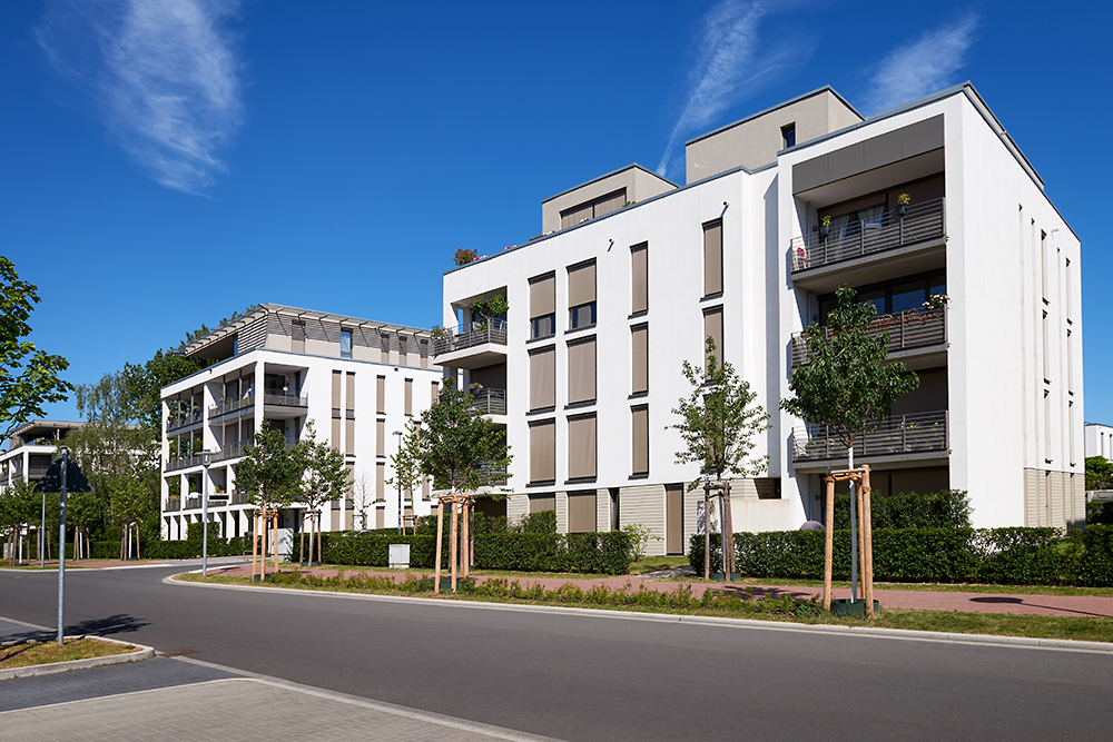 Immobilienfotografie Duesseldorf