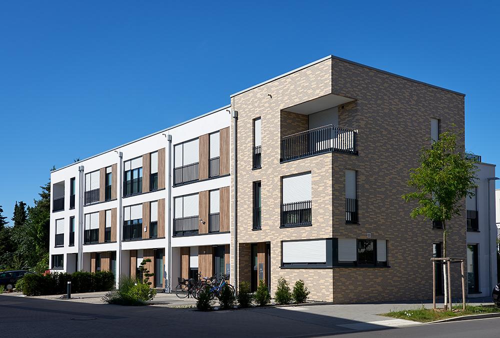 Immobilienfotografie Architekturfoto