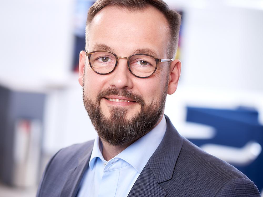 Businessportraits fuer Manager / Businessfotografie Duesseldorf Koeln