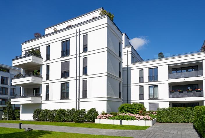 Immobilienfoto Architekturfoto